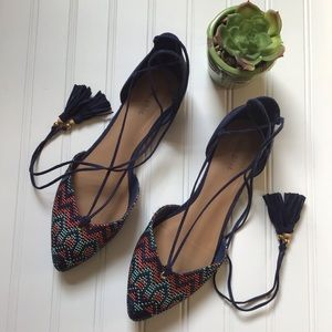 Indigo Rd. Flat Shoes